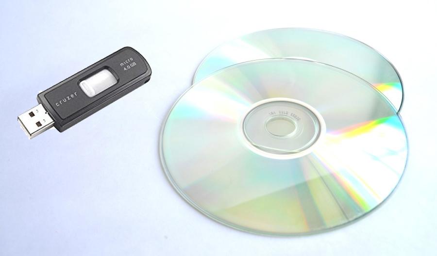 Transfert video sur DVD Albi Castres Réalmont Tarn