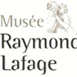 Musee Raymond Lafage et le photographe David Milh