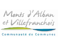 Communauté communes alban